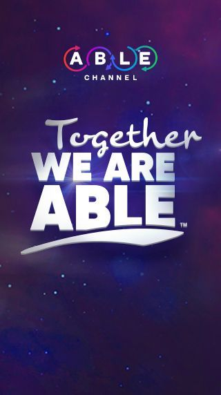 Together We Are Able